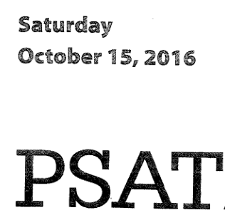 2016PSATSaturday